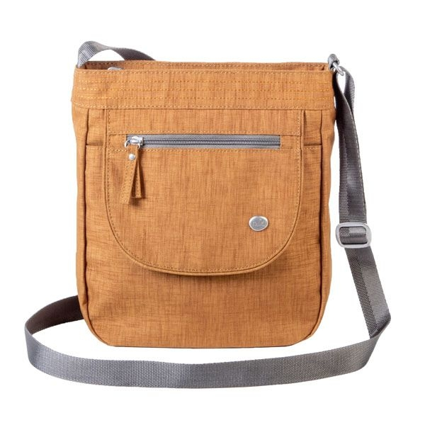 CROSSBODY BAG GOLDENROD