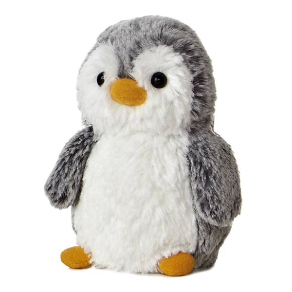PENGUIN CHICK PLUSH 4""