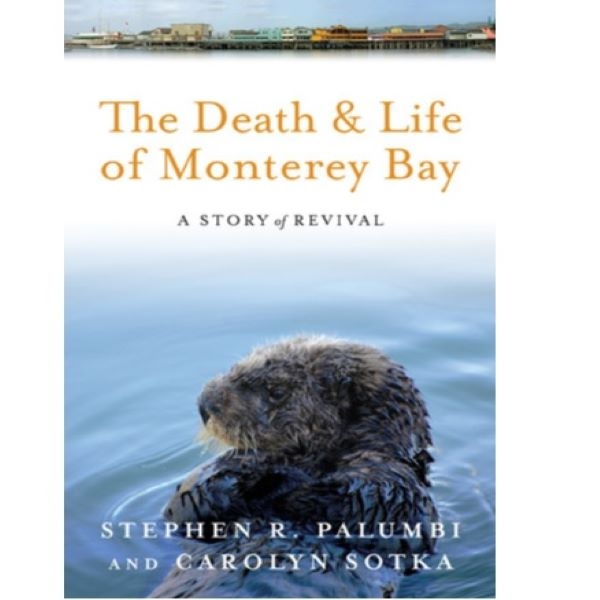 DEATH AND LIFE MONTEREY BAY