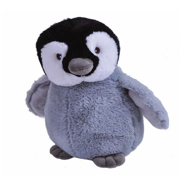 PENGUIN PLUSH ECOKIN 12""