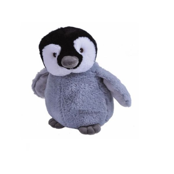 PENGUIN PLUSH ECOKIN MINI 8""