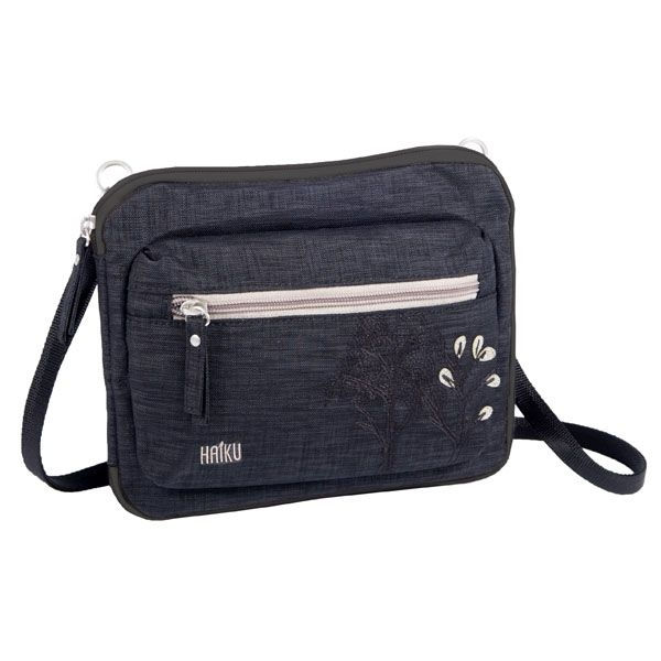 FOLIO BAG BLACK MOREL